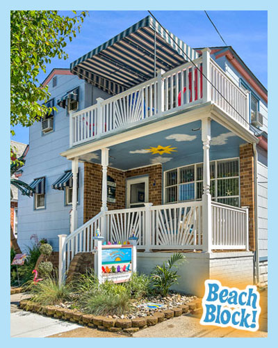 Photo of Mikayla's Cove : Beach Block!